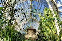 Belfast Botanical Gardens, Belfast, United Kingdom