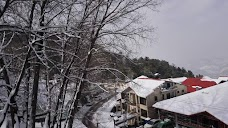 Oasis Guest House murree