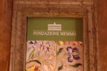 Fondazione Memmo Arte Contemporanea, Rome, Italy