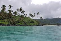 Captain Tama's Lagoon Cruizes, Muri, Cook Islands