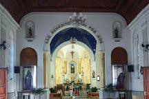 Igreja de Sao Benedito, Aparecida, Brazil