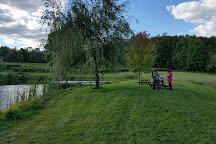 Vignoble Domaine Bresee, Sutton, Canada