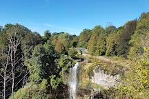 Tews Falls, Dundas, Canada
