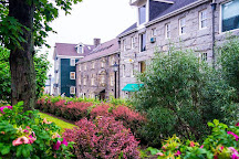 Historic Properties, Halifax, Canada