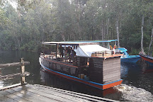 Camp Leakey, Central Kalimantan, Indonesia