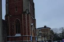 All Saints Clifton, Bristol, United Kingdom