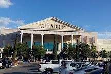 Visit Santikos Palladium Imax On Your Trip To San Antonio