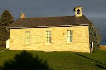 Locust School, Decorah, United States