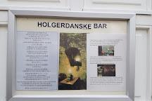 Holger Danske, Helsingoer, Denmark