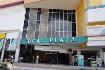 House Rama RCA, Bangkok, Thailand