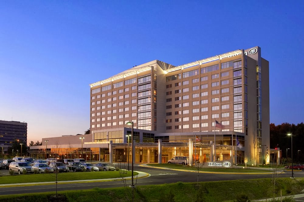 Hilton BWI Airport