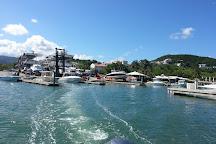 Serenity Sea Tours, Fajardo, Puerto Rico