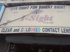 I-Sight Optician karachi