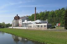 kunsthalle messmer in Riegel am Kaiserstuhl, Riegel am Kaiserstuhl, Germany