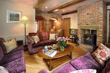 Hopton Hall Holiday Cottages & Gardens, Derby, United Kingdom