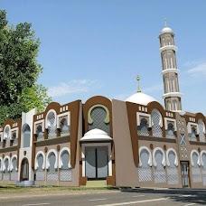 Owais Qarni Masjid