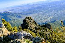Cibola National Forest, Albuquerque, United States