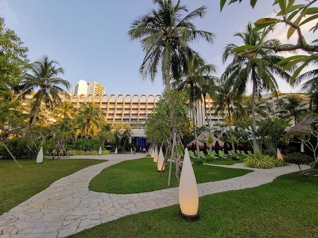 park royal hotel penang