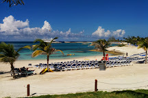 Great Stirrup Cay, Berry Islands, Bahamas