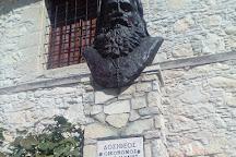 Timios Stavros Monastery, Omodos, Cyprus