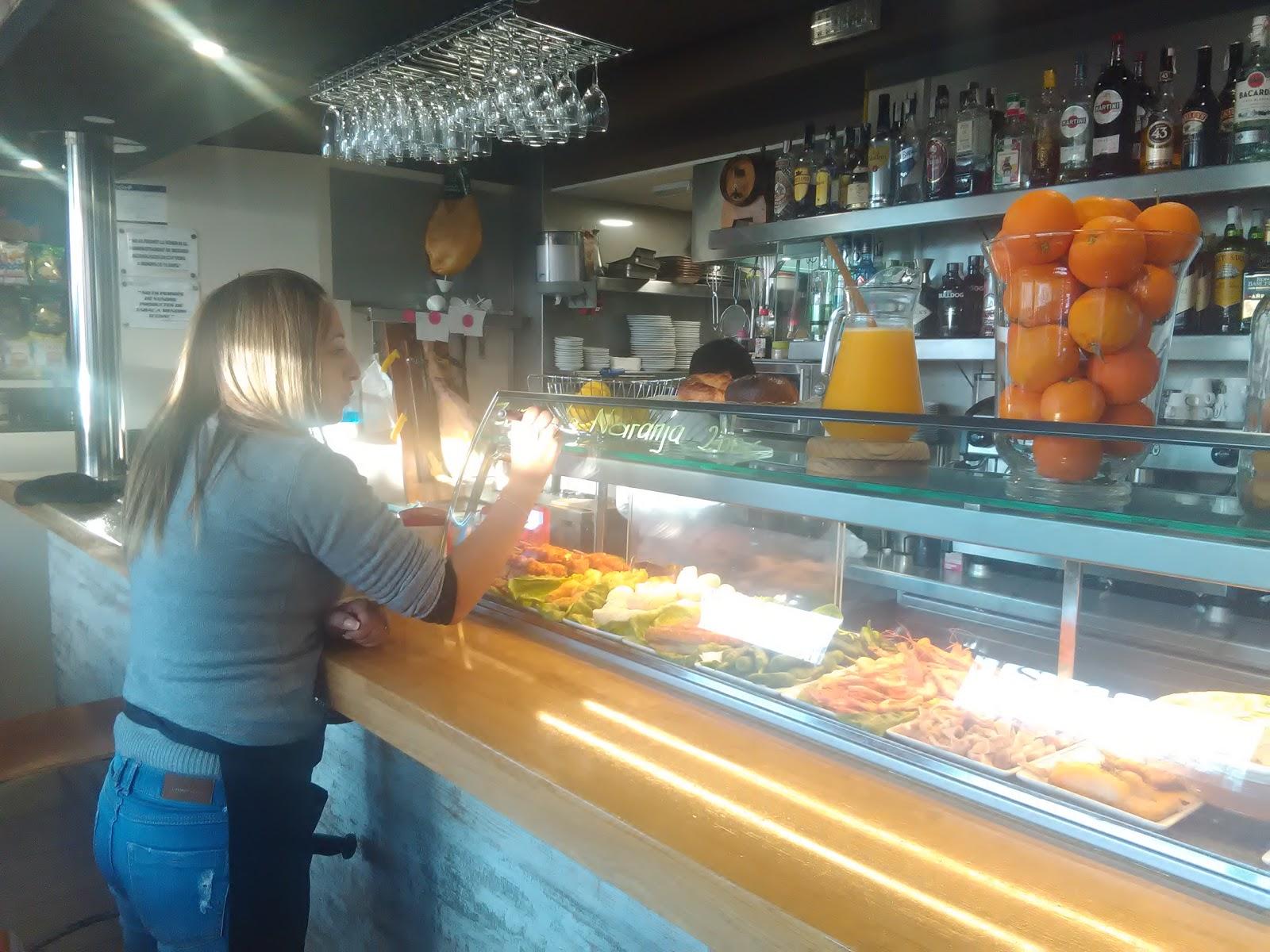 Restaurant Can Sisku