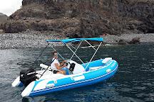 Gomera Rent a Boat, La Gomera, Spain