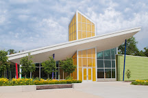 Kansas Children's Discovery Center, Topeka, United States