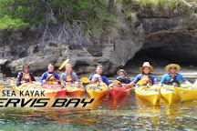 Sea Kayak Jervis Bay, Huskisson, Australia