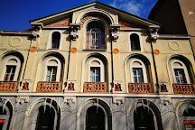 Teatro Fossati, Milan, Italy