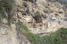 Sarcofagos de Karajia, Chachapoyas, Peru