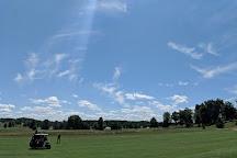Ravenwood Golf Club, Victor, United States