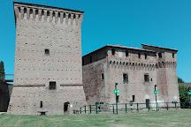 Rocca Malatestiana, Mondaino, Italy
