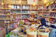 Nouren Market, Naha, Japan