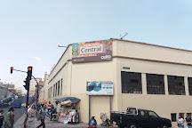 Mercado Central, Quito, Ecuador