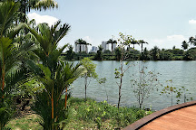 Jurong Lake Garden, Jurong East, Singapore