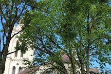 Eglise Saint Pierre, Senlis, France