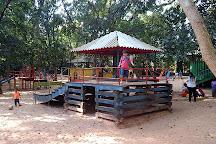 Bosque Uirapuru, Umuarama, Brazil
