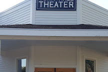 Old Town Hall Theater, Medora, United States