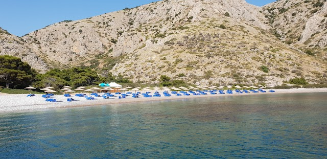 St Nikolaos Beach
