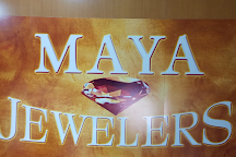 Maya Jewelers, St. Thomas, U.S. Virgin Islands