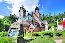 Parafia Wang, Karpacz, Poland