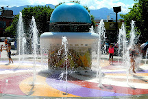 Acacia Park, Colorado Springs, United States