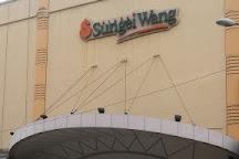 Sungei Wang Plaza, Kuala Lumpur, Malaysia