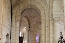 Collégiale Saint-Aignan, Saint-Aignan, France