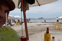 Matadeiro Beach, Florianopolis, Brazil