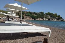 Petrothalassa Beach, Ermioni, Greece