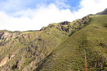 Inca Rail, Cusco, Peru