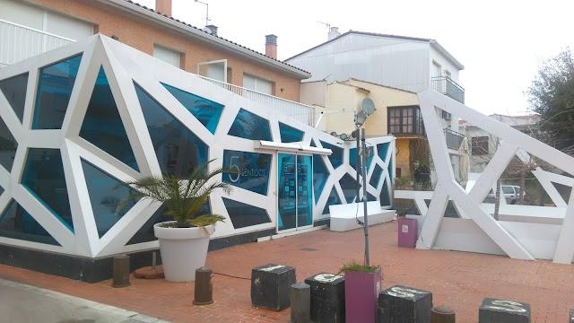 Bar Asador Restaurante Los 5 Sentidos
