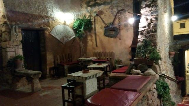 Bar el Corral