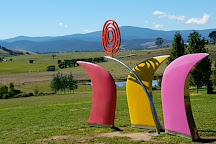 Yarra Valley Chocolaterie & Ice Creamery, Yarra Glen, Australia